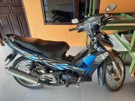 Supra X R 125cc