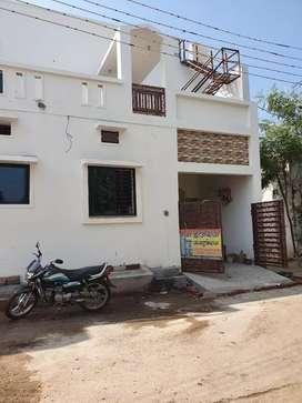 Prime location kadambri Nagar double road duplex