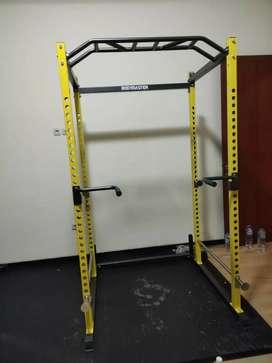 Menjual alat alat fitness untuk dirumah lengkap di jamin barang bagus