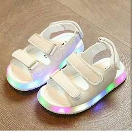 Sendal fashion white