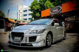 Honda civic CRZ GT Bodykit available in ABS