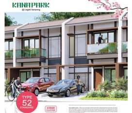 Promo Kana Park Excellent Living with Japan Concept