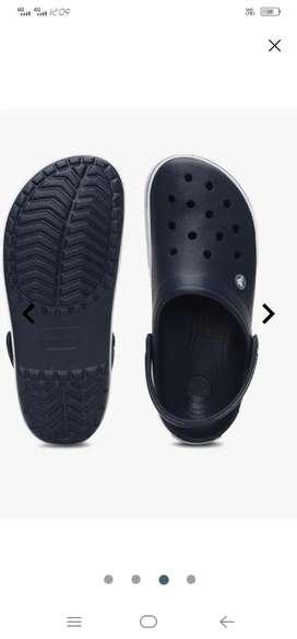 Crocs men uk 9 not using