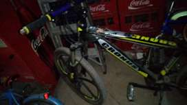 Sport cycle new condition
