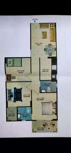 Conscient Habitat residence