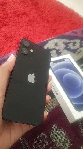 iPhone 12 Mini .. super mulus..