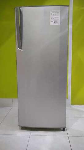 Kulkas Freezer LG