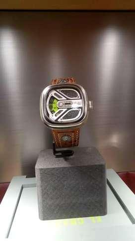 Jam tangan seven friday jam tangan pria jam original