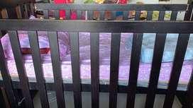 Babyhug Crib