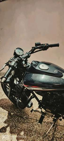 Rs.52000/- Negotiable Bajaj Avenger Street 220