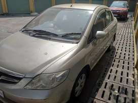 Honda City GXI , automatic transmission, CNG in a superb condition