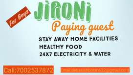 JIRONI PAYING GUEST FOR BOYS
