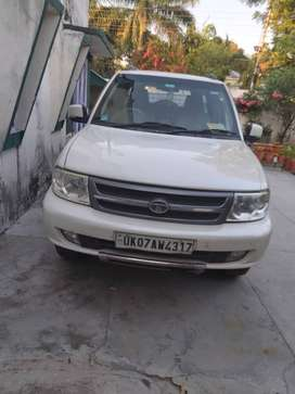 Tata Safari 2013 Diesel Well Maintained