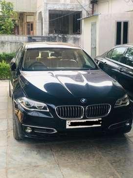 BMW 5 Series 525d Luxury Plus, 2014, Diesel