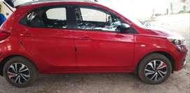 Tata Tiago 2017 Petrol 13000 Km Driven