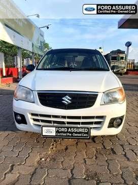 Maruti Suzuki Alto K10, 2014, Petrol