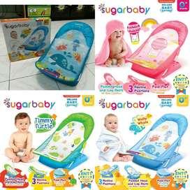 Bisa bayar di tempat ,Sugarbaby babt bather,tempat mandi baby portable