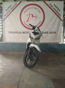 Beat 2019 plat lampura (Raharja motor) 4419