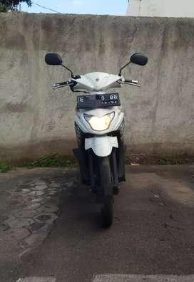Suzuki Nex'2013