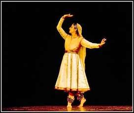 Classical Dance Teacher