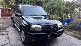 SUZUKI GRAND ESCUDO XL7  V6 A/T 2003/2004