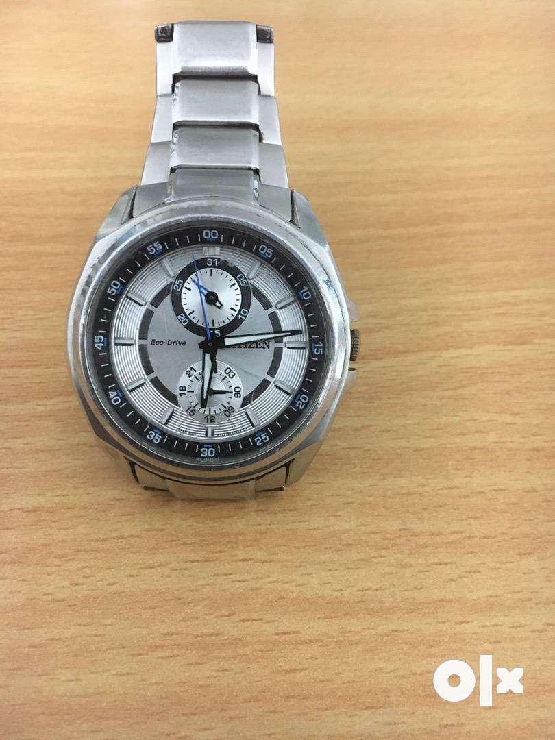 Watch brand watch