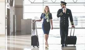 IndiGo Airlines opened Airport job Ground staff/ticketing/cabin crew.