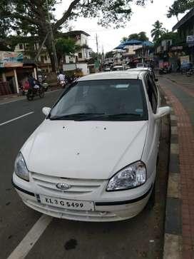 Tata Indica E V2 2002 Diesel Good Condition
