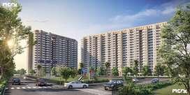 Pre launch - 3 BHK with Store on Airport Road with Club house, GYM