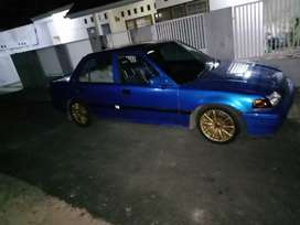 Jual Honda grand Civic 1990