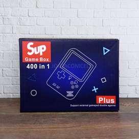 Game Box Sup 400 in 1 Game Jadul Gameboy Murah