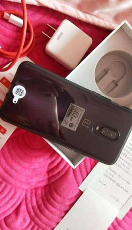 All models of One Plus available in very good condition with warranty