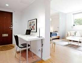 Bulanan View Keren Apartemen Menteng Square 2 KMR