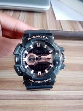 Casio G-Shock GA-400GB