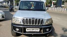 Mahindra Scorpio VLX 2WD BS-III, 2003, Diesel