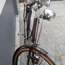 Jual sepeda simplex