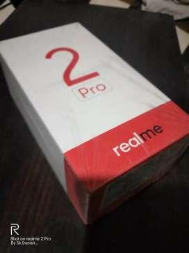 Realme 2 pro 6/64..