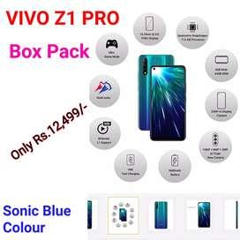 Vivo Z1 Pro,(NewSeal Pack)