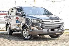 #gilang #mobil88buaran Innova G LUX Diesel MT 2018 km low