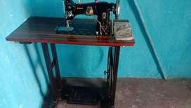 Tailor silai machine,  Kadhai, peacock ,kadai