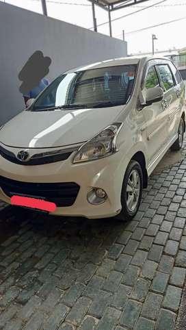 Dijual Toyota Avanza Veloz matic