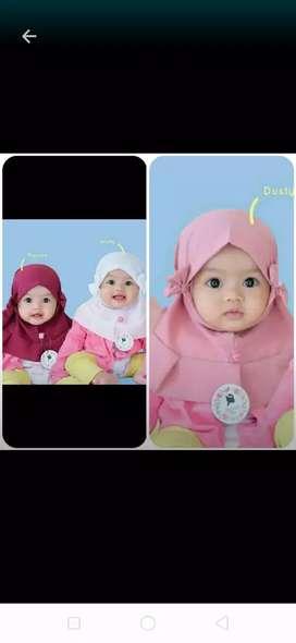 Jilbab Bayi Jilbab Bayi