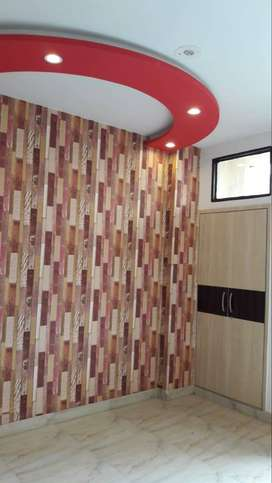 GREAT OFFER SALE A T=ONE BHK FLAT WITH NEGOTIABLE PRICE CALL RAHUL