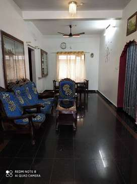 29 and Half cent land plus House for sale in Nayarambalam near Vyppin