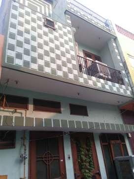 51 YARD DESIGNER DUPLEX HOUSE 30 LAC (JAGRATI VIHAR SEC -3 )