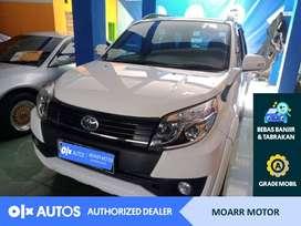 [OLXAutos] Toyota Rush G 1.5 MT 2016 Putih #Moarr Motor