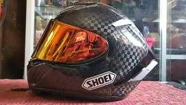 Shoei x14 carbon