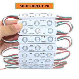 KOREA ULTRA BRIGHT RGB LED Strip Light 5050 SMD .Waterproof IP67 3 LED