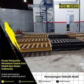 Hidrolik Cucian Mobil Surabaya