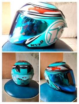 Helm ky Kyoto Aquamarine